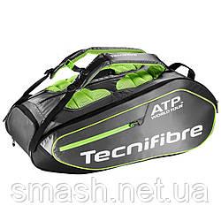 Сумка для теннисных ракеток Tecnifibre Tour ATP  ERGO 12R