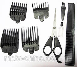 Domotec MS-4602 - машинка для стрижки волос, фото 3