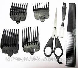 Domotec MS-4604 - машинка для стрижки волос, фото 3