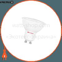 Electrum Лампа светодиодная MR-16 LR-5 5W GU10 4000K алюмопл. корп. A-LR-0553