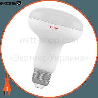 Electrum Лампа светодиодная R80 LR-12 10W E27 2700K алюмопл. корп. A-LR-0276