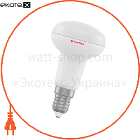 Electrum Лампа светодиодная R50 LR-16 6W E14 4000K алюмопл. корп. A-LR-1065
