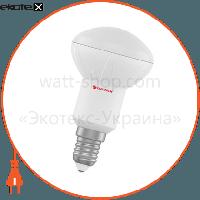 Electrum Лампа светодиодная R50 LR-7 6W E14 4000K алюмопл. корп. A-LR-0236