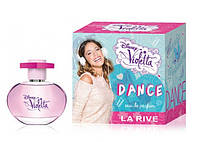 La Rive Violetta Dance  50мл парфюмированая вода