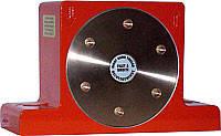 Пневматичні роликові вібратори серія DAR