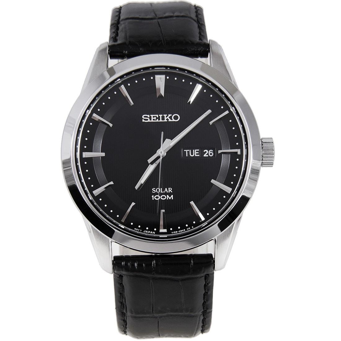 Часы Seiko SNE363P2 SOLAR