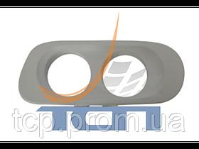 Рамка противотуманной фары левая DAF XF105 2005> T150009 ТСП