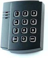 Matrix 4 EH Keys IronLogic — клавиатура + считыватель карт HID ProxCard 2 и Em-marine 125KHz, фото 1