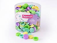 7500 Fissman Пробка для пляшок (силікон) ціна за 1 шт