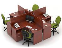 Комплект столов Сенс 9 (2280*2280*1180H)