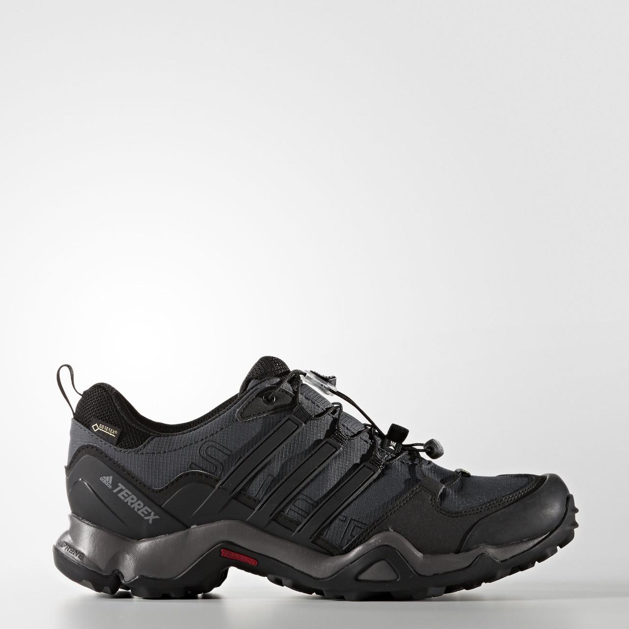 Мужские кроссовки Adidas Performance Terrex Swift R GTX (Артикул: BB4625)