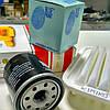 🌟Комплект фильтров для ТО (масляный+воздушный) Geely MK1, MK2, MK-Cross, GC6, LC-Cross