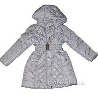 Куртка зимняя для девочки София Деньчик 5015 122