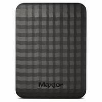 "Внешний жесткий диск 4Tb Seagate (Maxtor), Black, 2.5"", USB 3.0, 5400 rpm (STSHX-M401TCBM)"