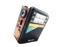 Радио RX 199 с Led фонариком