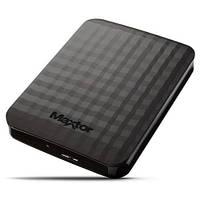 "Спеццена!! Внешний жест. диск 500Gb Seagate (Maxtor), Black, 2.5"", USB 3.0, 5400 rpm(STSHX-M500TCBM)"
