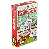 Настольная игра Монополия Дорожная игра (Monopoly Travel) (рус)