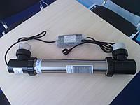 """Ультрафиолетовый дезинфектор """"DELTA-UV ES-20""""  90Вт (США)"""