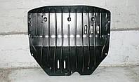 Защита картера двигателя и кпп Audi TT (Ауди ТТ) 2007-