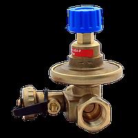 Клапан балансировочный  ASV-P  DANFOSS