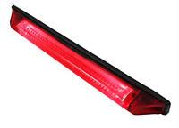Габарит светодиодный задний LED (красный, длинный) (LD473)