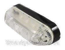 Габарит светодиодный передний LED (белый) (LD370)