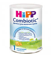 Детская сухая молочная смесь HiPP Combiotiс 1 начальная 750 г