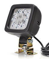 Лампа светодиодная заднего хода LED 100*100