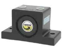 Пневматические турбинные вибраторы серия T