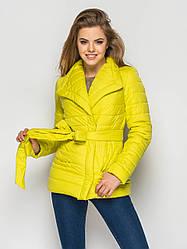 Куртка женская демисезонная  42-50 SV 11298