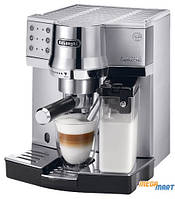 Кофеварка эспрессо Delonghi EC 850 M