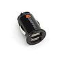 Автомобильное зарядное устройство GRIFFIN 2.1A (черный цвет)