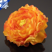 "Головка цветка ""Пион"" Ø9см (Код: cvety-Gol-022-1)"