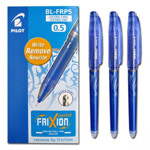 Ручки и стержни PILOT