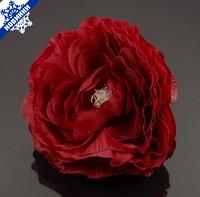 "Головка цветка ""Пион"" Ø10см (Код: cvety-Gol-015-5)"