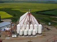 Комплекс для ведения фермерского хозяйства