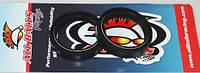 ALLBALLS 55-120 (43x54x11) Сальник вилки BMW K75 ,Honda,Yamaha,Buell,Kawasaki