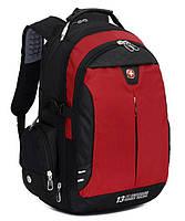 Тактический военный рюкзак SWISSGEAR. Отличное качество. Вместительный и практичный рюкзак. Код: КДН1572