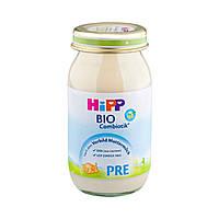 Детская жидкая молочная смесь Hipp Сombiotiс PRE