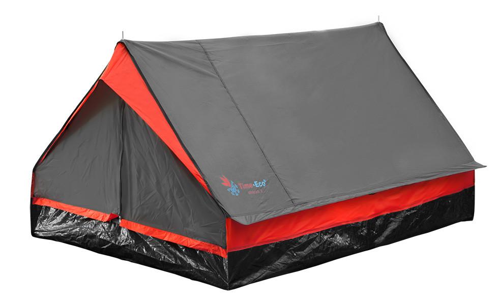 Туристическая палатка 2-местная Minipack 2 - Интернет-магазин Time-Eco в Киеве