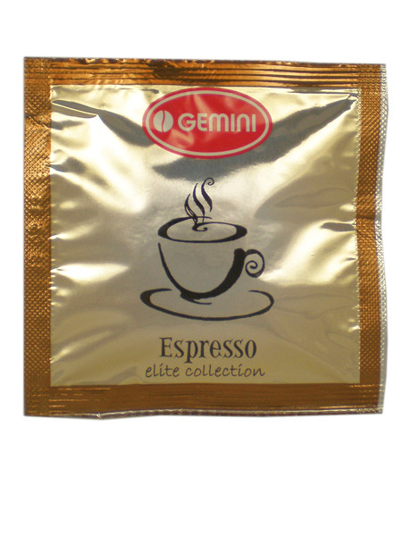 Кофе в чалдах Gemini Irish Cream 150 шт.