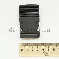 32 мм Фастекс 30 ПП черный