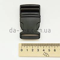 32 мм Фастекс 30 ПОМ черный