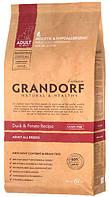 Grandorf Duck & Potato All Breeds, 12 кг