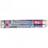 Фольга алюминиевая 29×20  м супер плотна… (арт.TP29/20м)