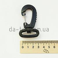 25 мм Карабин П25 101-25 чёрный