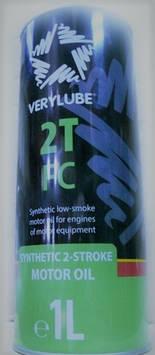 Масло моторное ХАДО 2Т (полусинтетика)