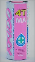 Масло моторное ХАДО 4Т (синтетика)