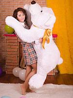 Плюшевый  медведь мишка Друг 1,5 м