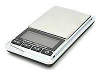 Портативные весы 200гр (0.01гр) Без кожанного чехла